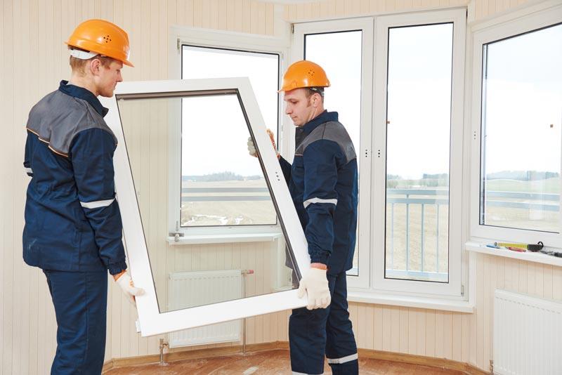Fenster austauschen - Brauchen Sie einen Fensteraustausch?